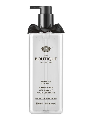 Boutique Neroli & Sea Salt Sıvı El Sabun 500 ml  Renksiz